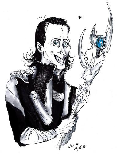 Le Loki