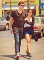 Lea & Cory