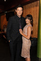 Lea and Cory at Fox Upfronts 2012 - lea-michele-and-cory-monteith photo