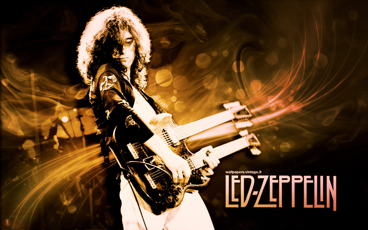 led zeppelin wallpaper - photo #3