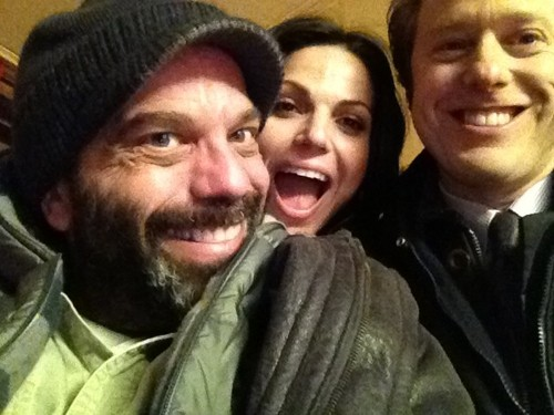 Lee, Lana & Raphael