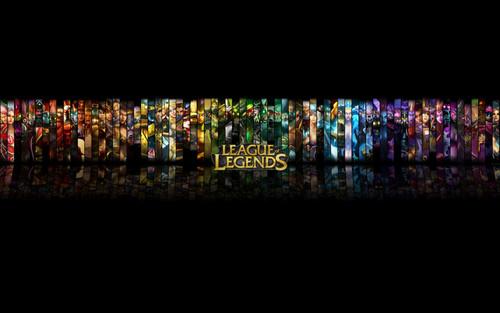 Leguue of legends
