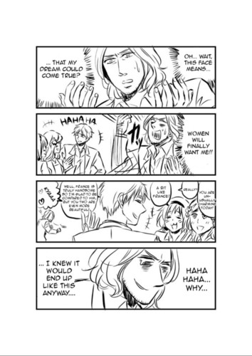 Lets Switch Bodies Comic 2