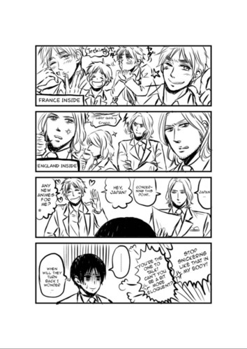 Lets Switch Bodies Comic 5
