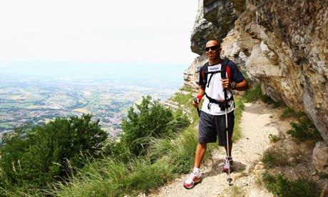Lewis Trekking