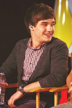 Liam <3