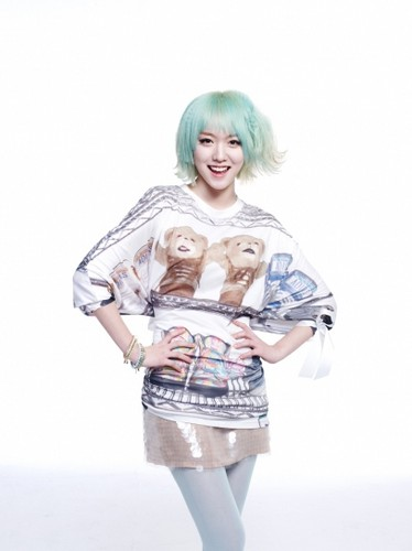 Lime - Main Rapper,Main Dancer,Main Vocalist (:♥