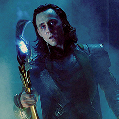 The Avengers wallpaper called Loki