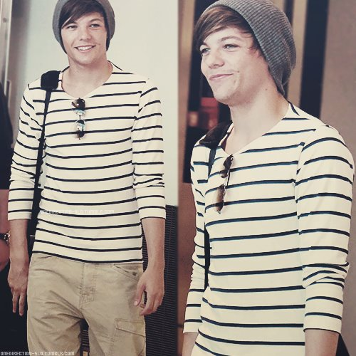 Louis Tomlinson is my husband - louis-tomlinson Photo