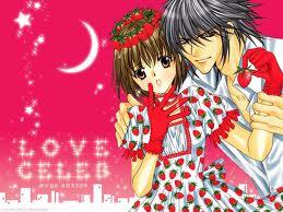 cinta Celeb
