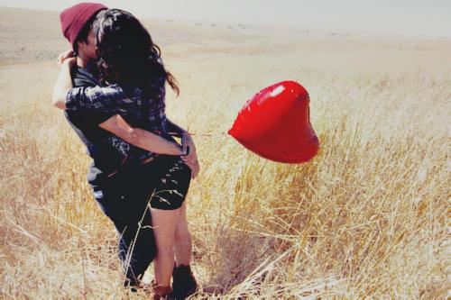 Love. :)