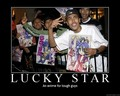 Lucky Star is for tough guys - lucky-star photo