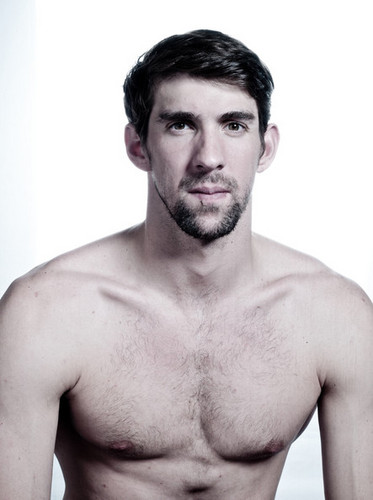M. Phelps  - michael-phelps Photo