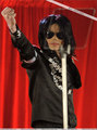 MJ at the O2 in London!  - michael-jackson photo