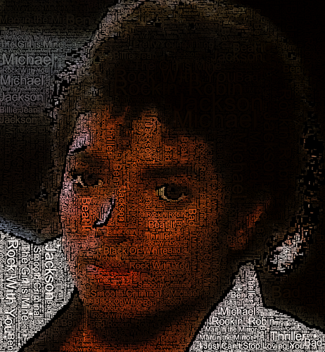 MJ!!! - michael-jackson Fan Art