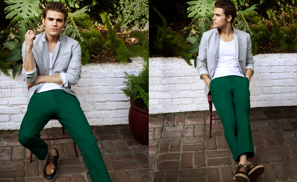 MR PAUL WESLEY MAY, 15, 2012.
