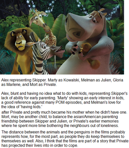 Madagascar 3 - What's Coming Next!