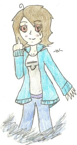 Madeline~