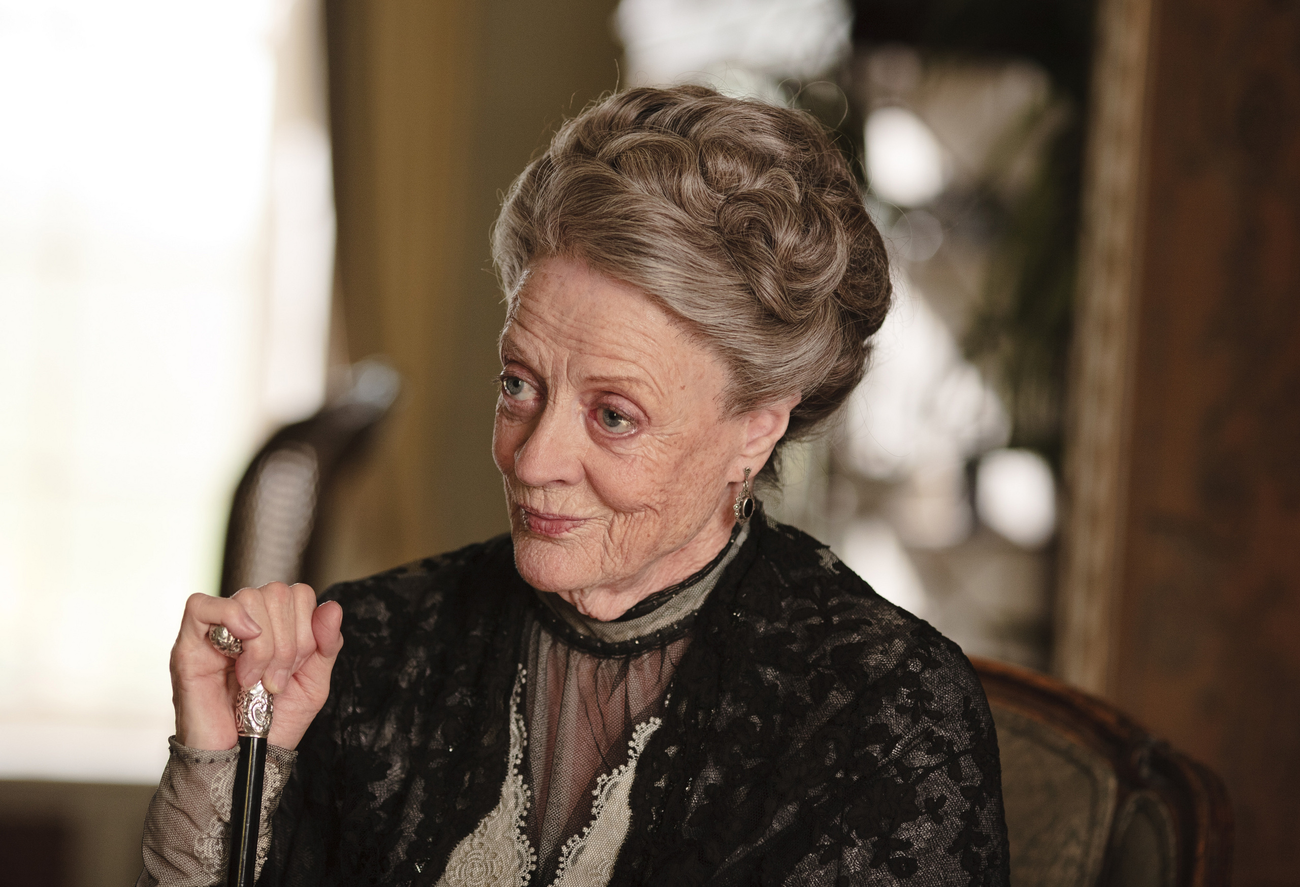 Maggie smith maggie smith