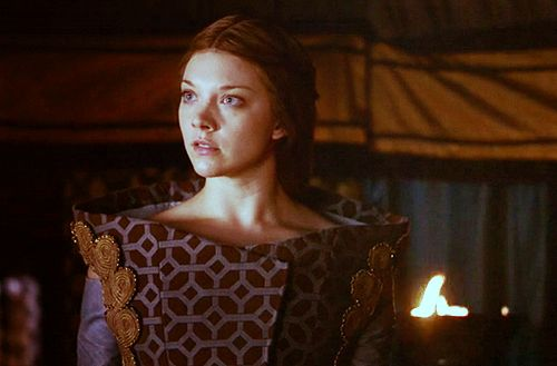 Margaery Tyrell wallpaper possibly with a blouse, a dashiki, and a kirtle titled Margaery