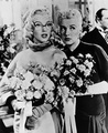 Marilyn Monroe and Betty Grable (How To Marry a Millionaire)