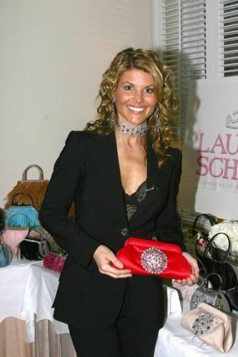 Mario Badescu pre-Oscar celebrity gift lounge 2005