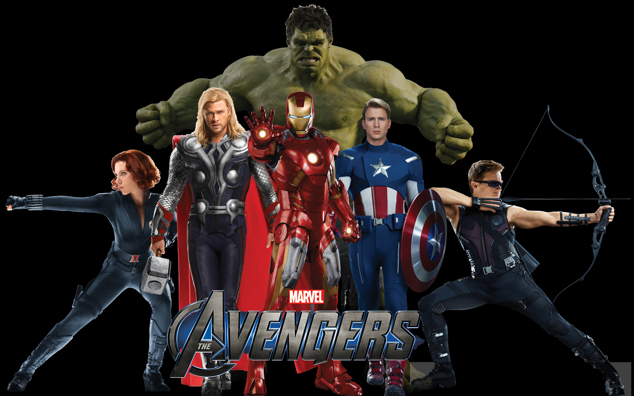 The Avengers images Marvel's Avengers HD wallpaper and background ...