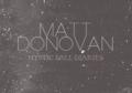 Matt Donovan <3