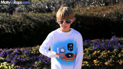 Mattybraps - Mike Posner - Please Don't Go Parody (by MattyBRaps) - matty-b-raps Photo
