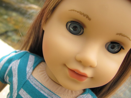 McKenna - american-girl-dolls Photo