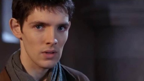 Merlin Season 3 Episode 4 - merlin-characters Photo