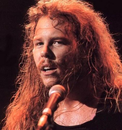 Metallica - James