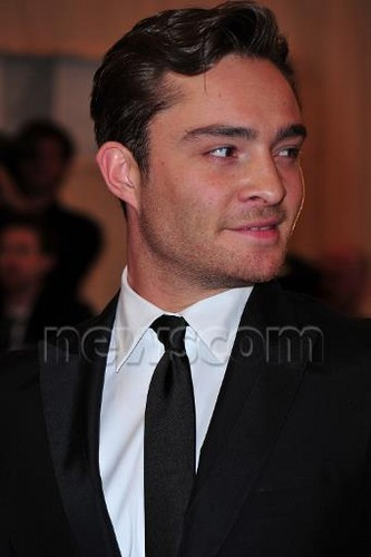 Metropolitan Museum of Art Gala - May 7, 2012
