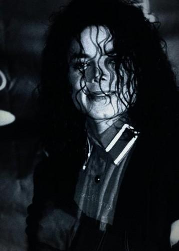 Michael Jackson (RARE)