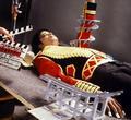 Michael Jackson RARE picture - michael-jackson photo