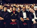 Michael Jackson , Stivie Wonder and Lionel Richie (rare) ♥ - michael-jackson photo