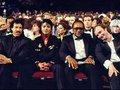 Michael Jackson , Stivie Wonder and Lionel Richie (rare) ♥ - michael-jackson photo