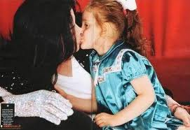 Michael and Paris <3