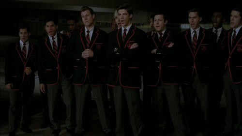 Michael - dalton-academy-warblers Photo