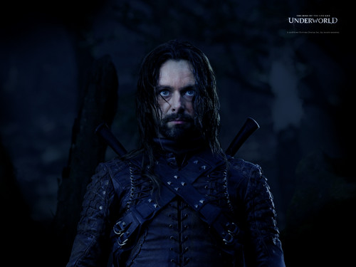 Michael from Rise Of The Lycans