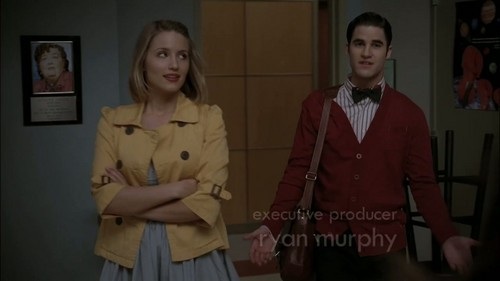 Michael - quinn-fabray Photo