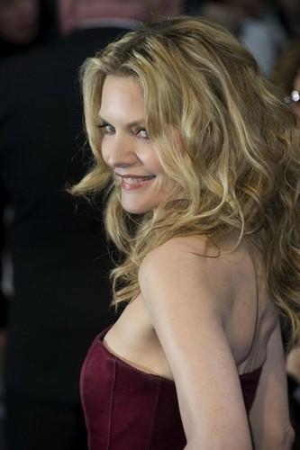 Michelle Pfeiffer - Dark Shadows Premiere london