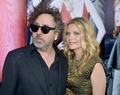 Michelle Pfeiffer - Dark Shadows Premiere Los Angeles