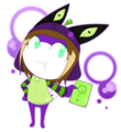Mikaka -did not make- - offishal-sgtfrog-club photo