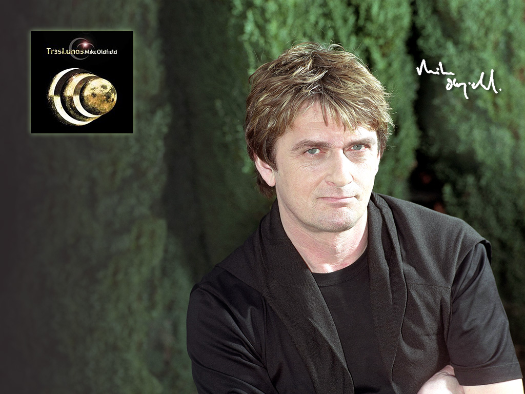 Mike Oldfield Net Worth