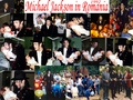 Mikey visiting Romania 1992 - michael-jacksons-hope-for-the-world wallpaper