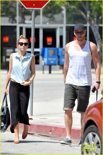 Miley Cyrus: 'Living Dream Life' with Liam Hemsworth