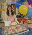 Miranda Cosgrove Celebrates her 19th birthday