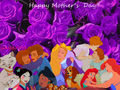 Mother's Day - disney-crossover photo