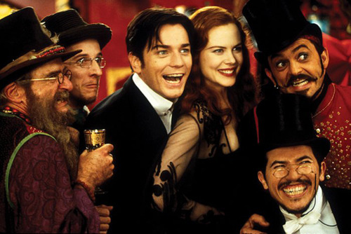 Moulin Rouge <3